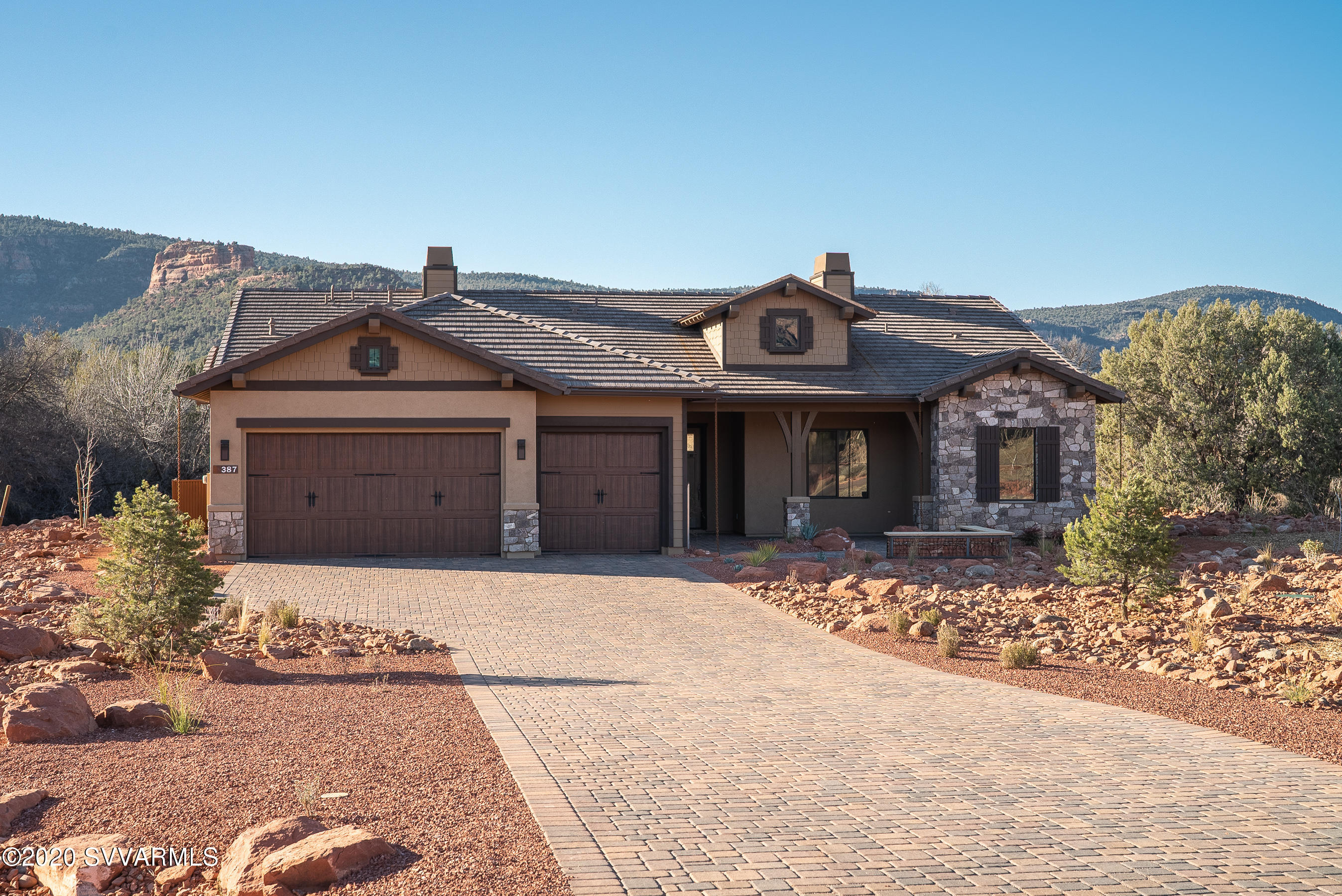92 Lagos Court UNIT Lot 27 Sedona, AZ 86336