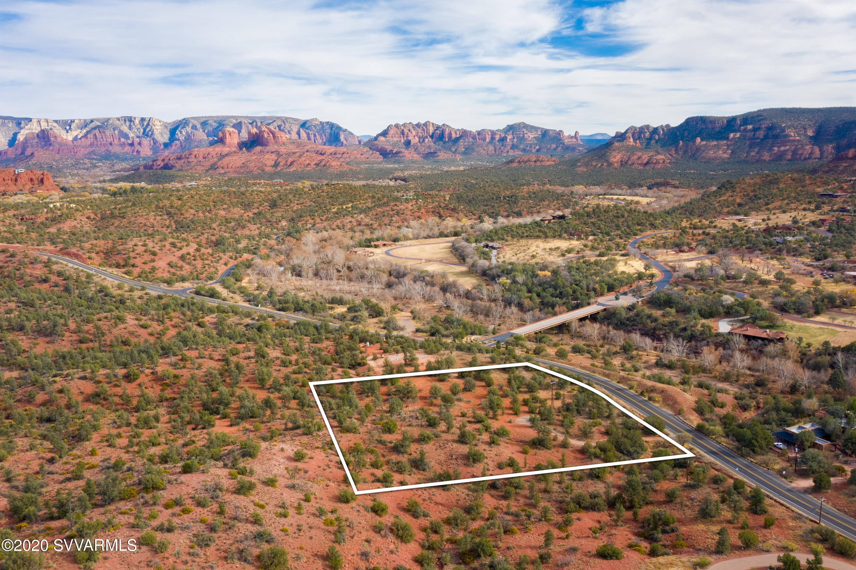 4401 Red Rock Loop Rd Sedona, AZ 86336