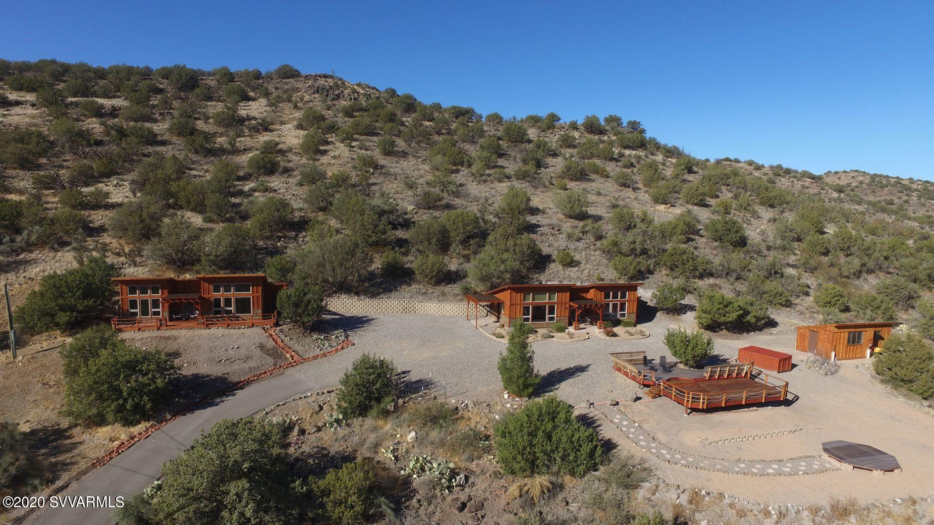 2620 N Page Springs Rd Cornville, AZ 86325