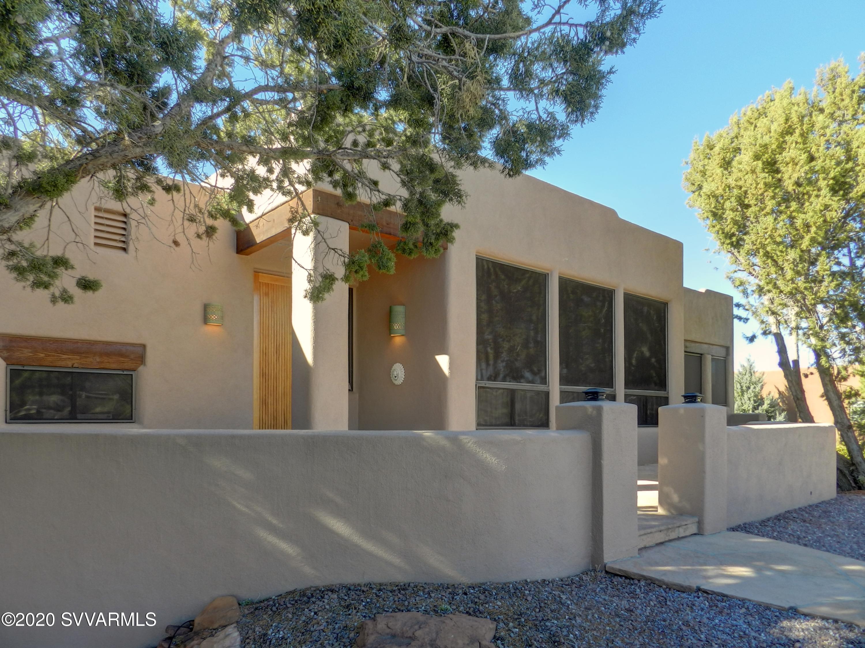 10 Rim Trail Drive Sedona, AZ 86351