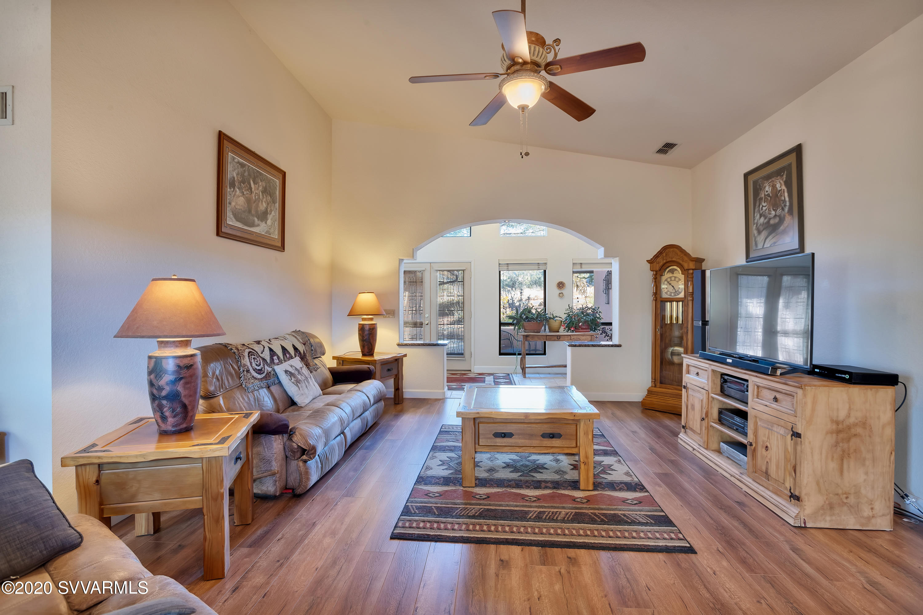 845 Lee Mountain Rd Sedona, AZ 86351