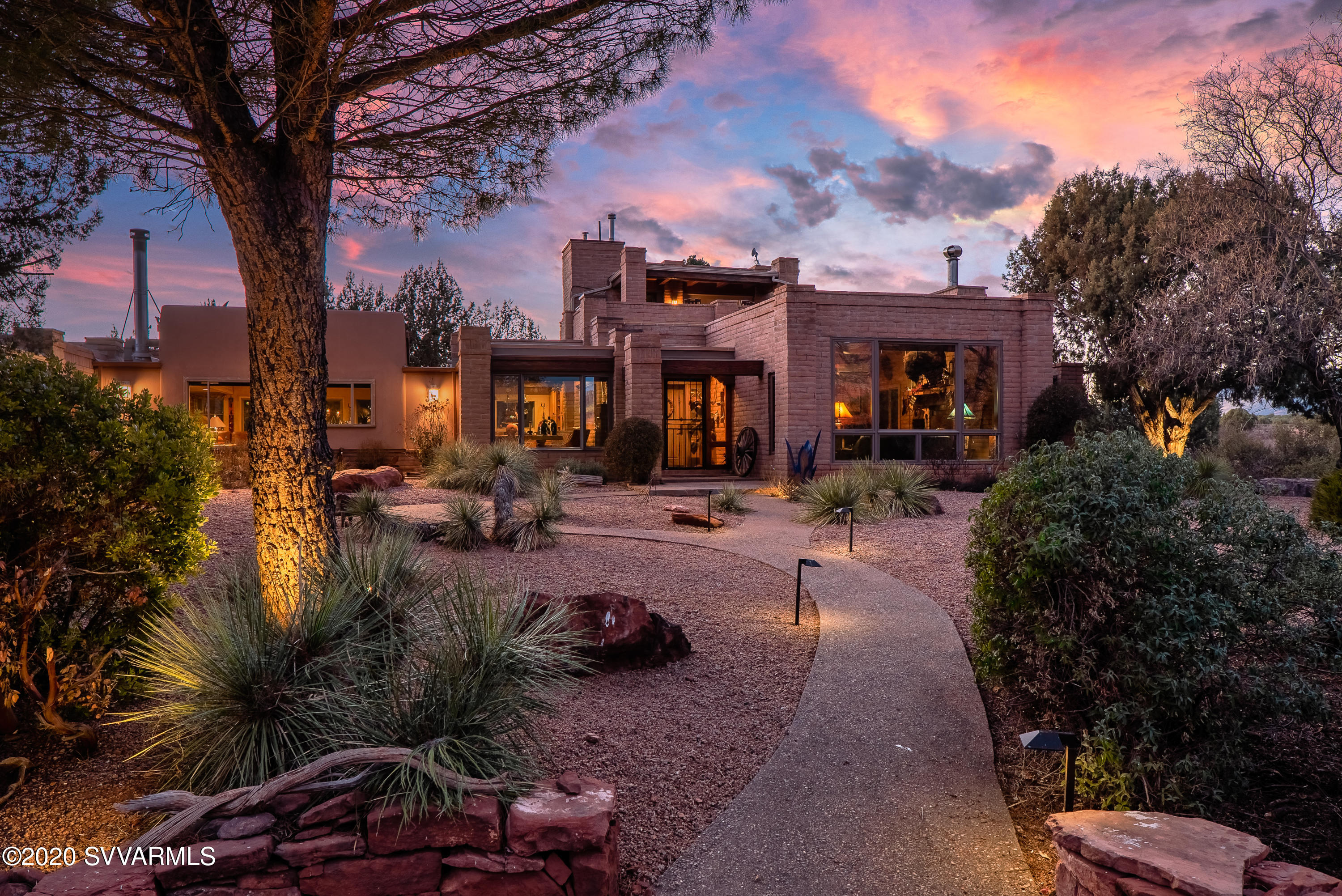 315 Bear Mountain Rd Sedona, AZ 86336