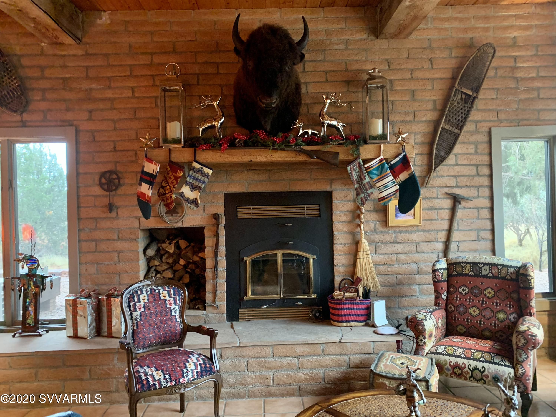 315 Bear Mountain Rd Sedona, AZ 86336