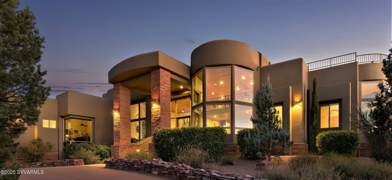 40 Opal Court Sedona, AZ 86336
