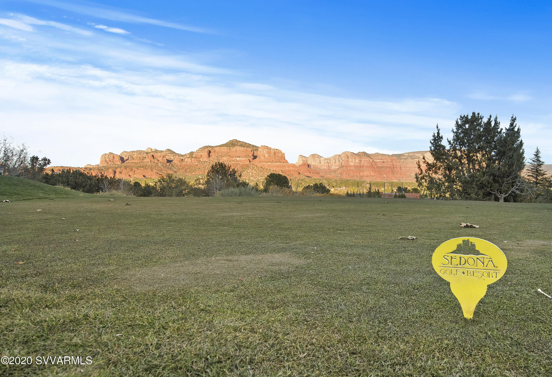 100 Diamond Sky Drive Sedona, AZ 86351