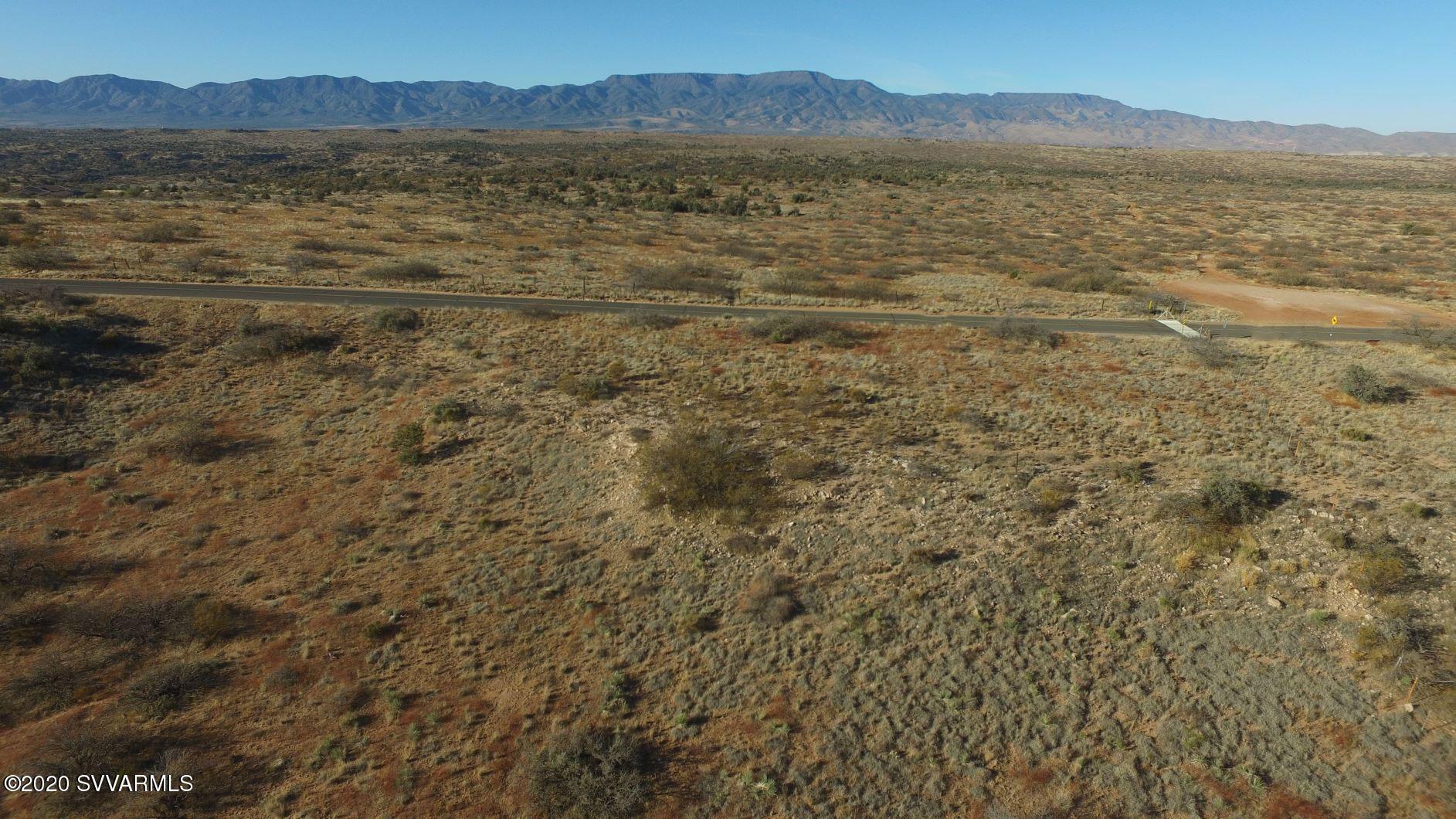 000 N Merritt Ranch Rd Cornville, AZ 86325