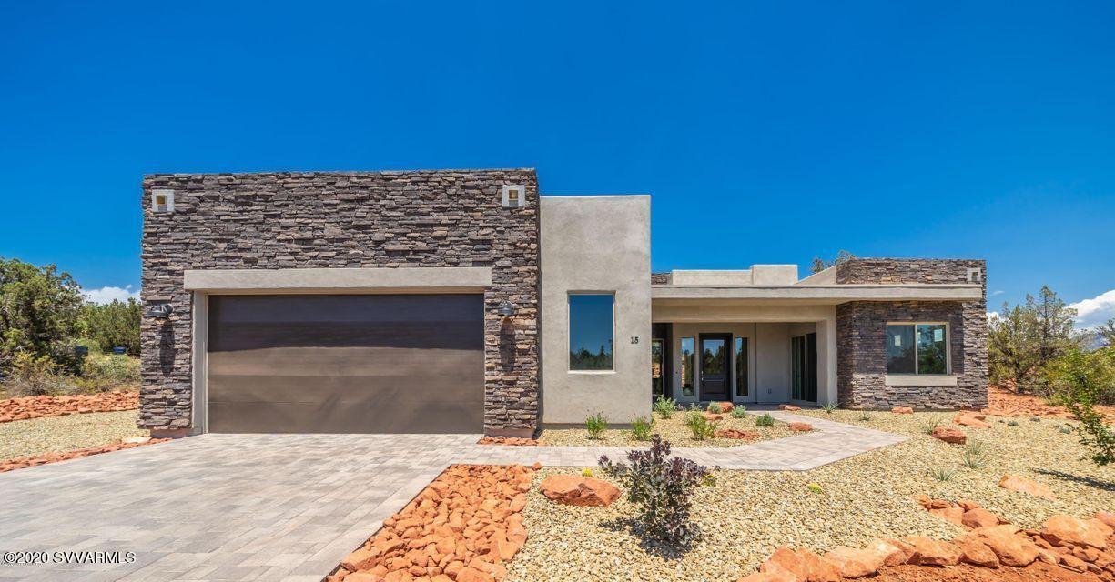 26 Deer Pass Drive Sedona, AZ 86351