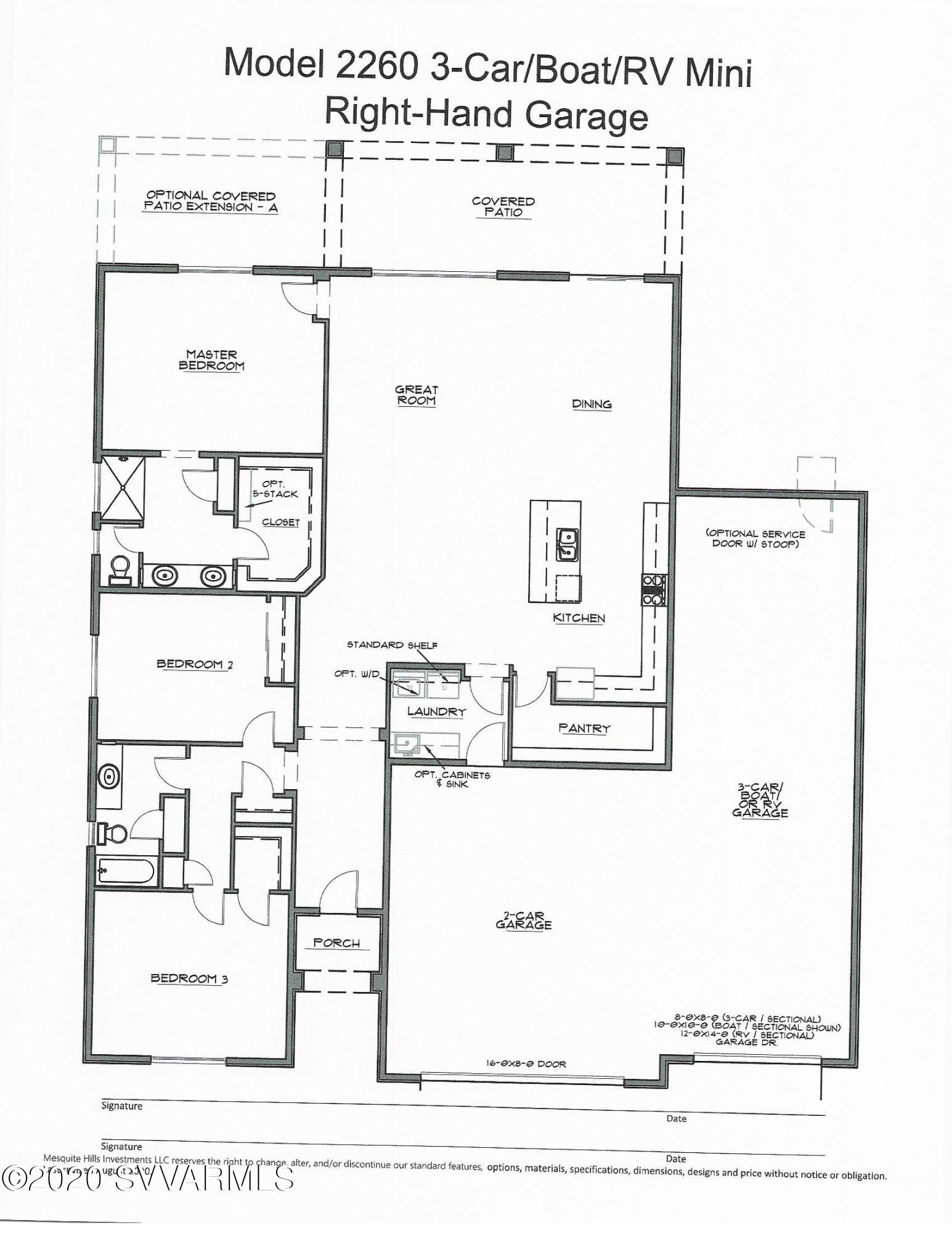 2241 Prospect Circle Cottonwood, AZ 86326