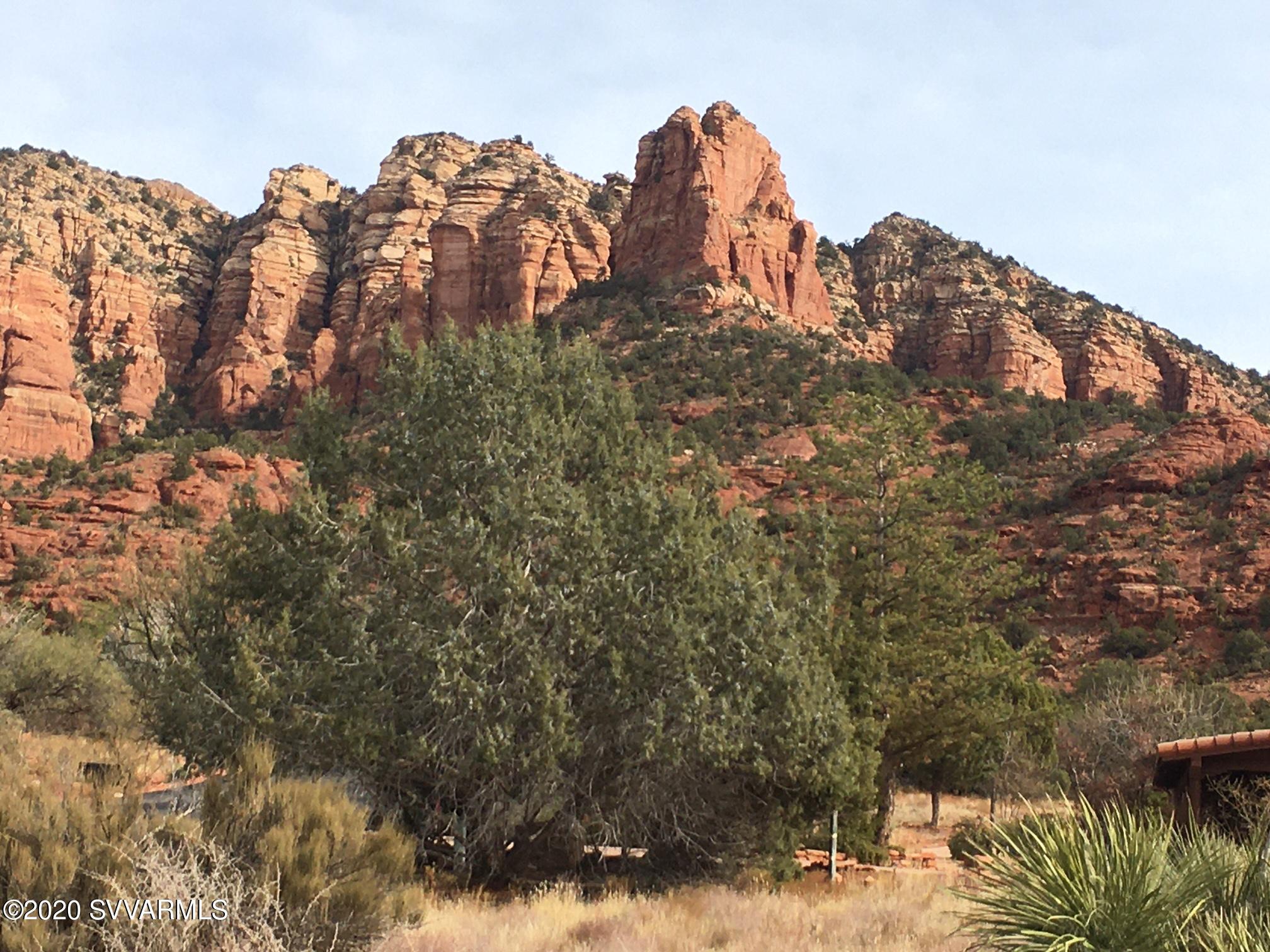 40 S Highland Drive Sedona, AZ 86351