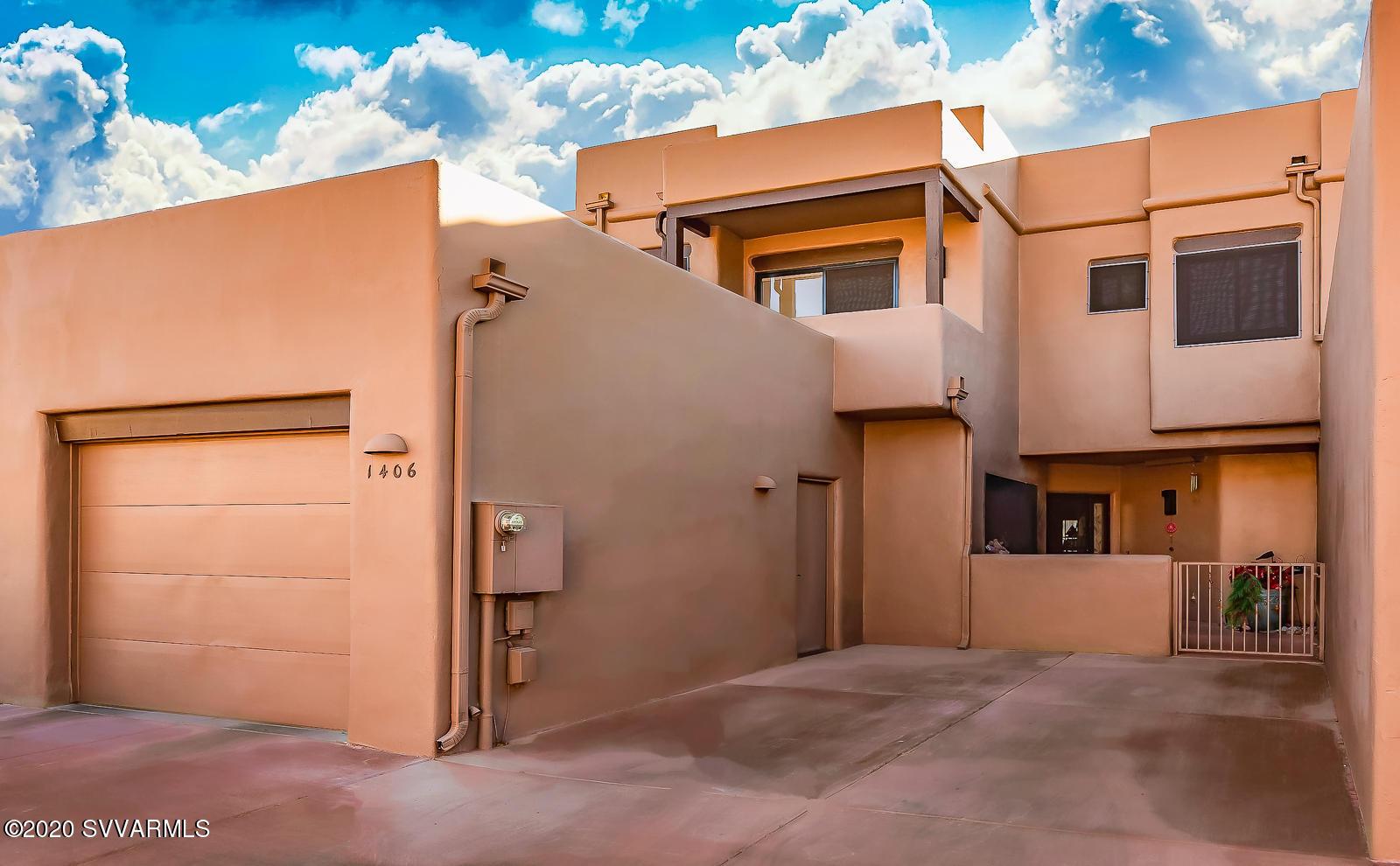 1406 Vista Montana Rd UNIT #11 Sedona, AZ 86336