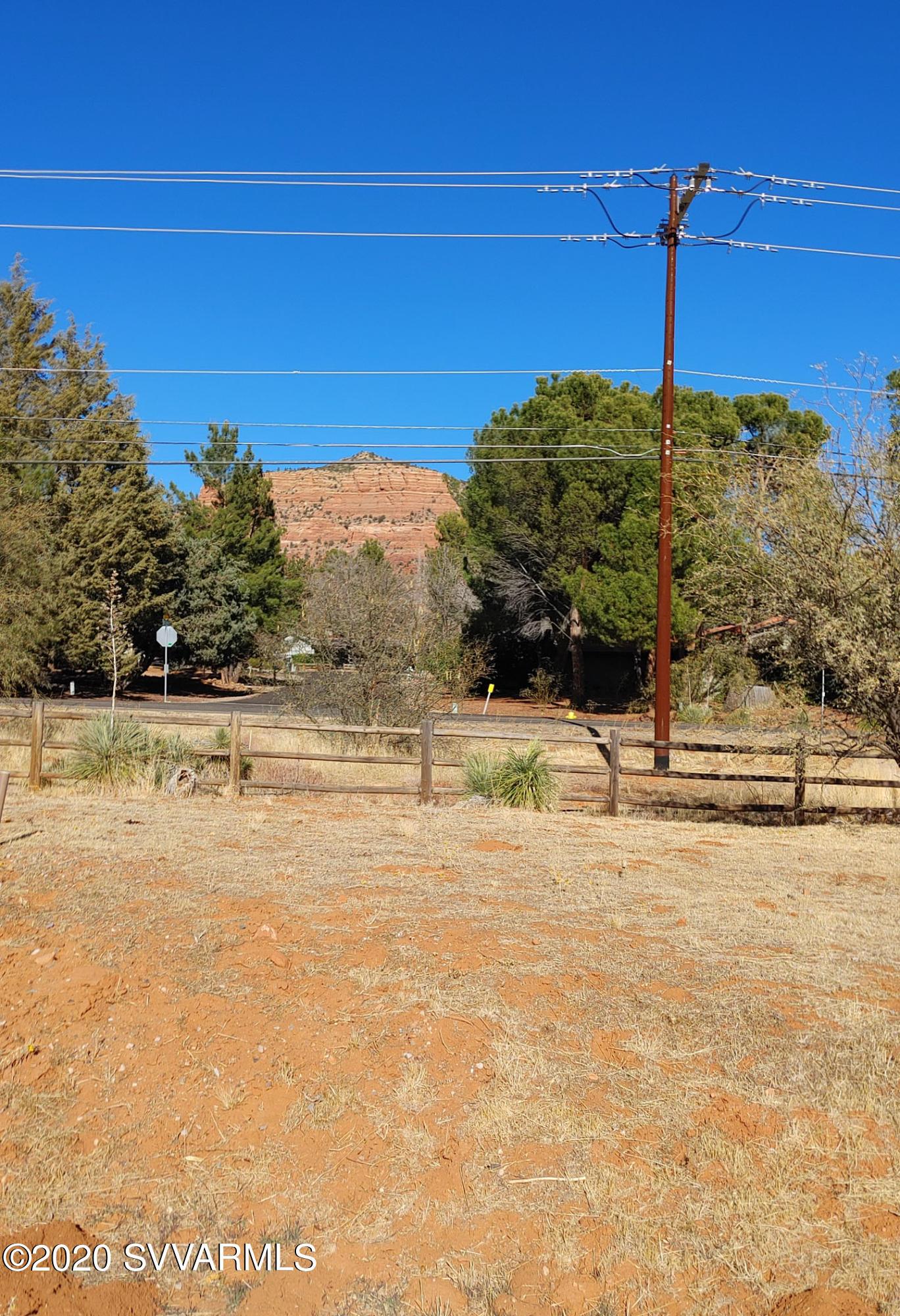65 Regan Rd Sedona, AZ 86351