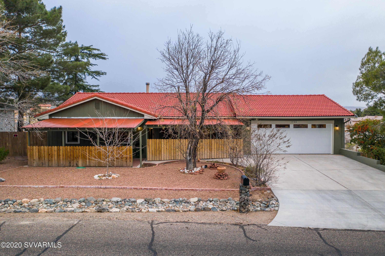1506 Sierra Drive Cottonwood, AZ 86326