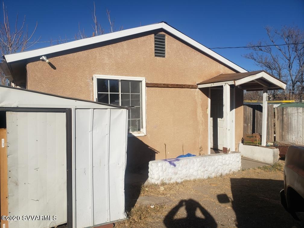 1302 E Gila St Cottonwood, AZ 86326