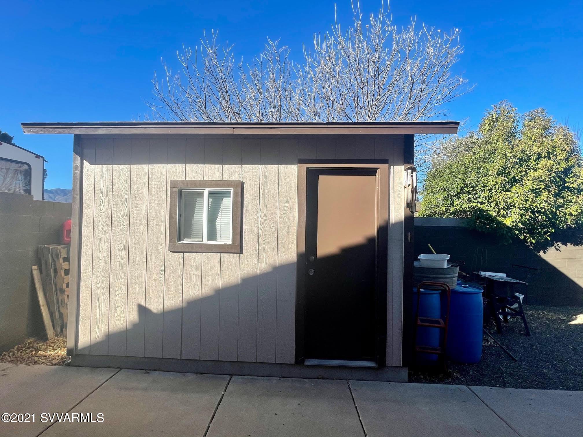 2332 E Arrowhead Lane Cottonwood, AZ 86326