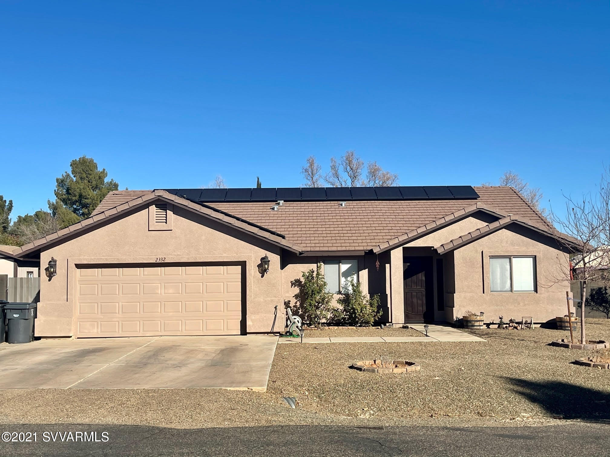 2332 E Arrowhead Lane Cottonwood, AZ 86326