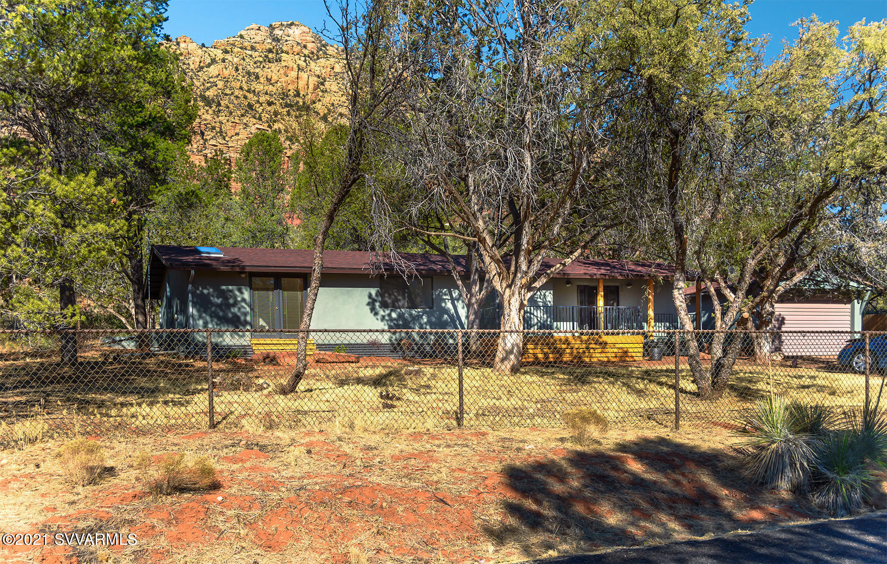315 Quail Hollow Drive Sedona, AZ 86351