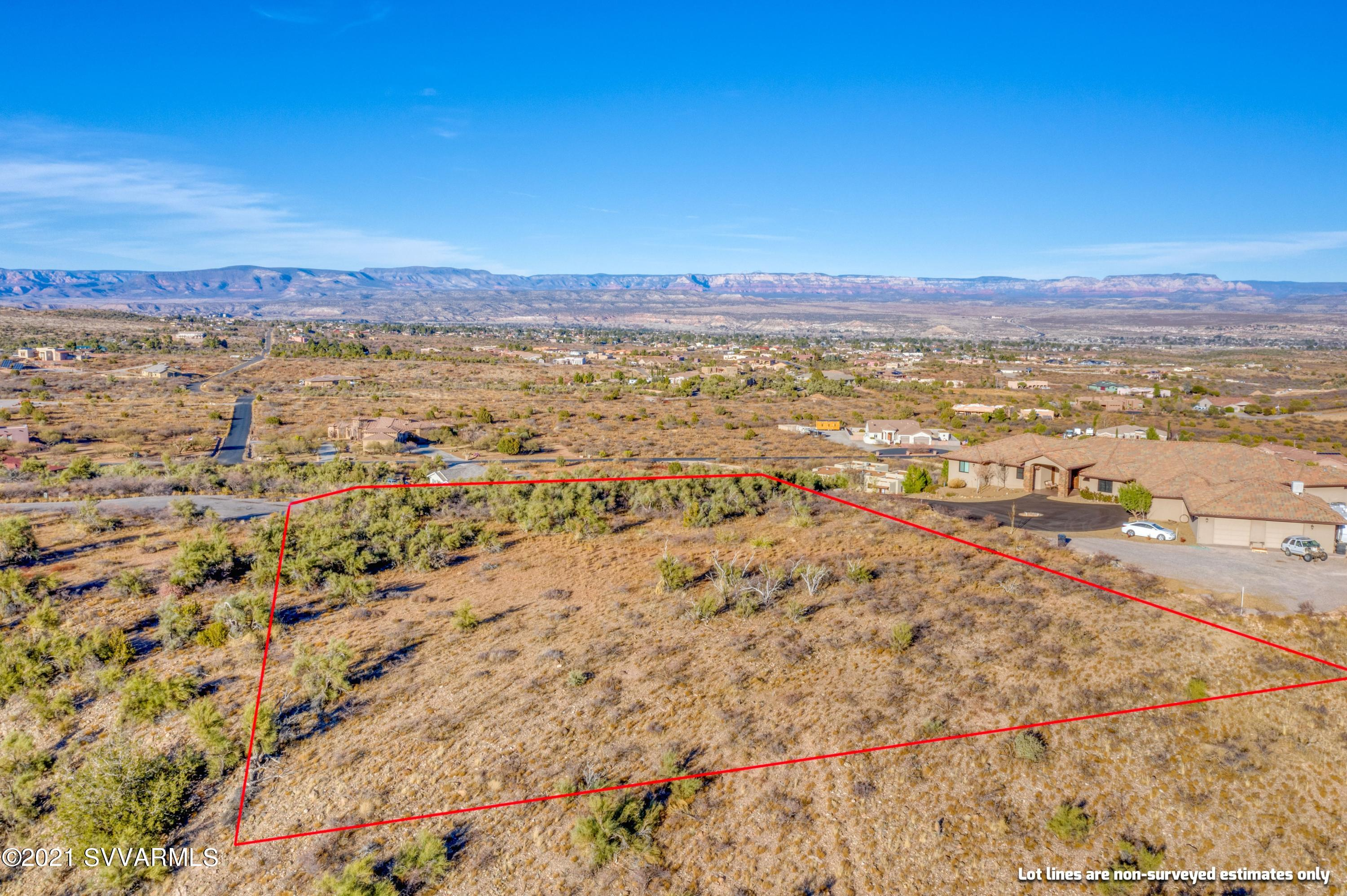 3175 S Quail Run Cottonwood, AZ 86326