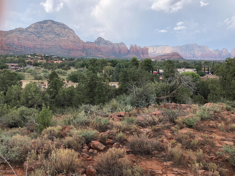 2800-2900 Approx. , .50 Acre Lots,lem Drive Sedona, AZ 86336