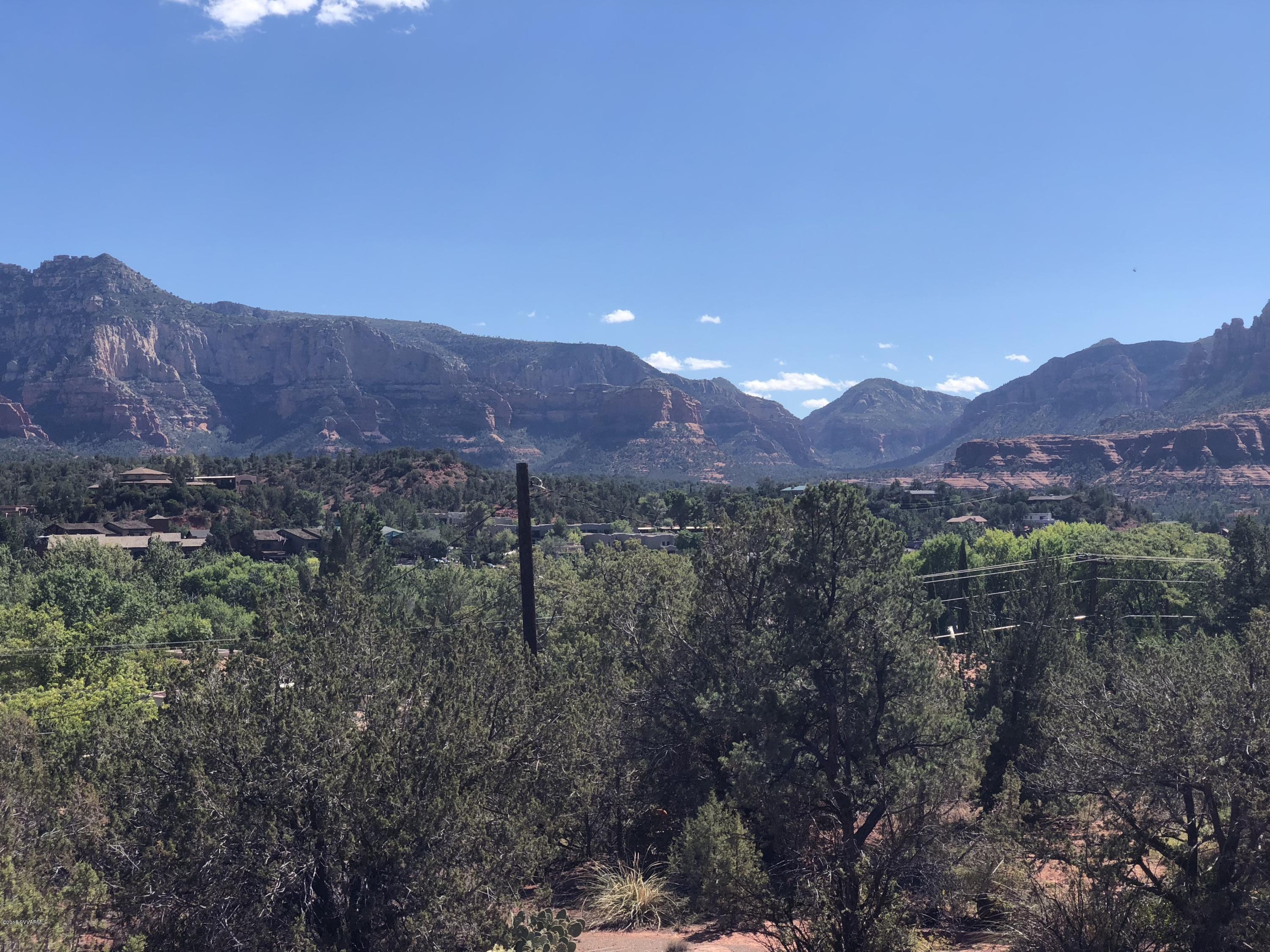251 Brewer Rd.approx.1.76 Acre Cf Zoned Sedona, AZ 86336
