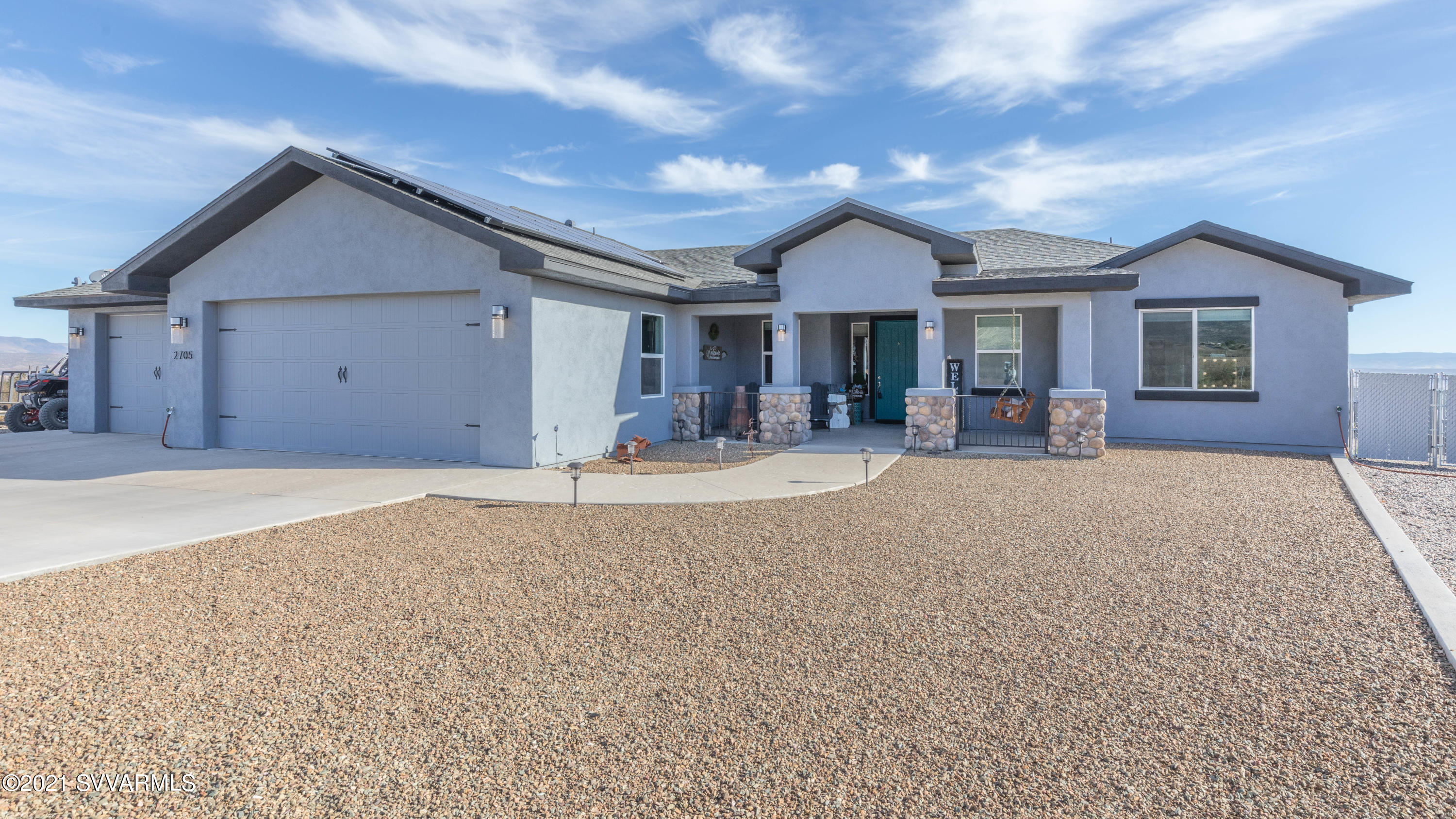 2705 S Anica Lane Cottonwood, AZ 86326