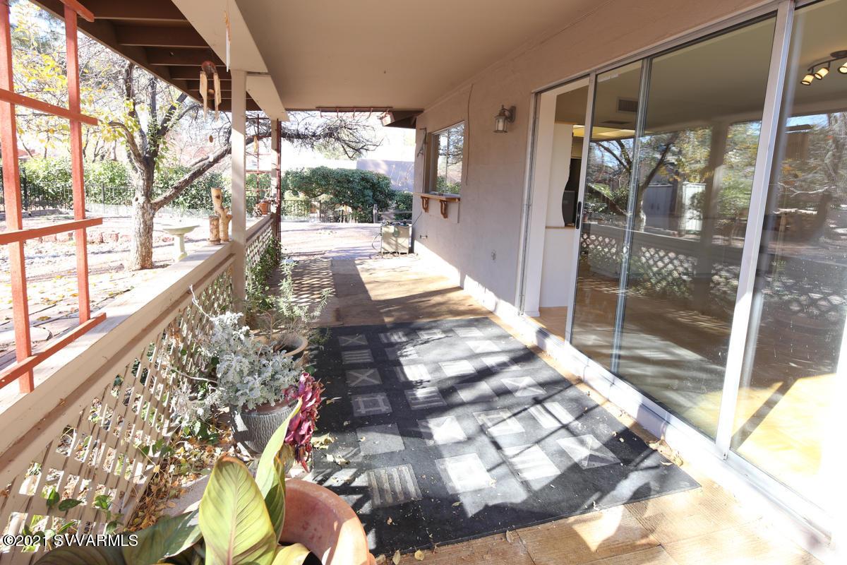30 Valley View Drive Sedona, AZ 86336