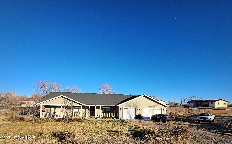 125 S Heidi Lane Chino Valley, AZ 86323