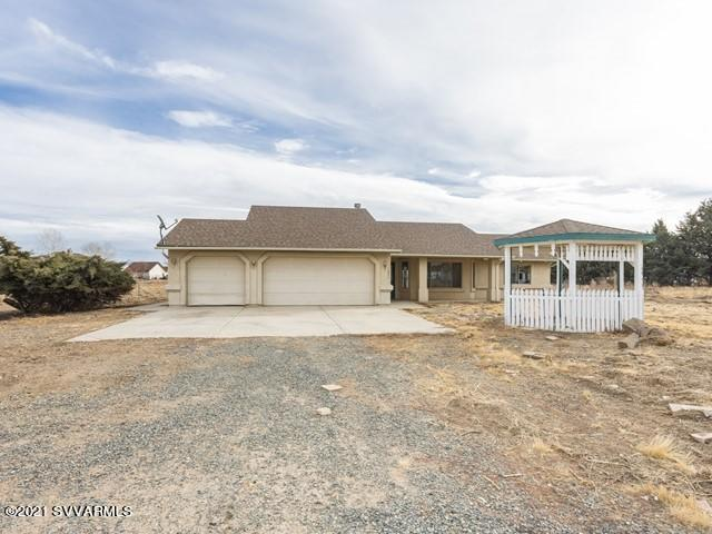 2425 N Resting Place Chino Valley, AZ 86323