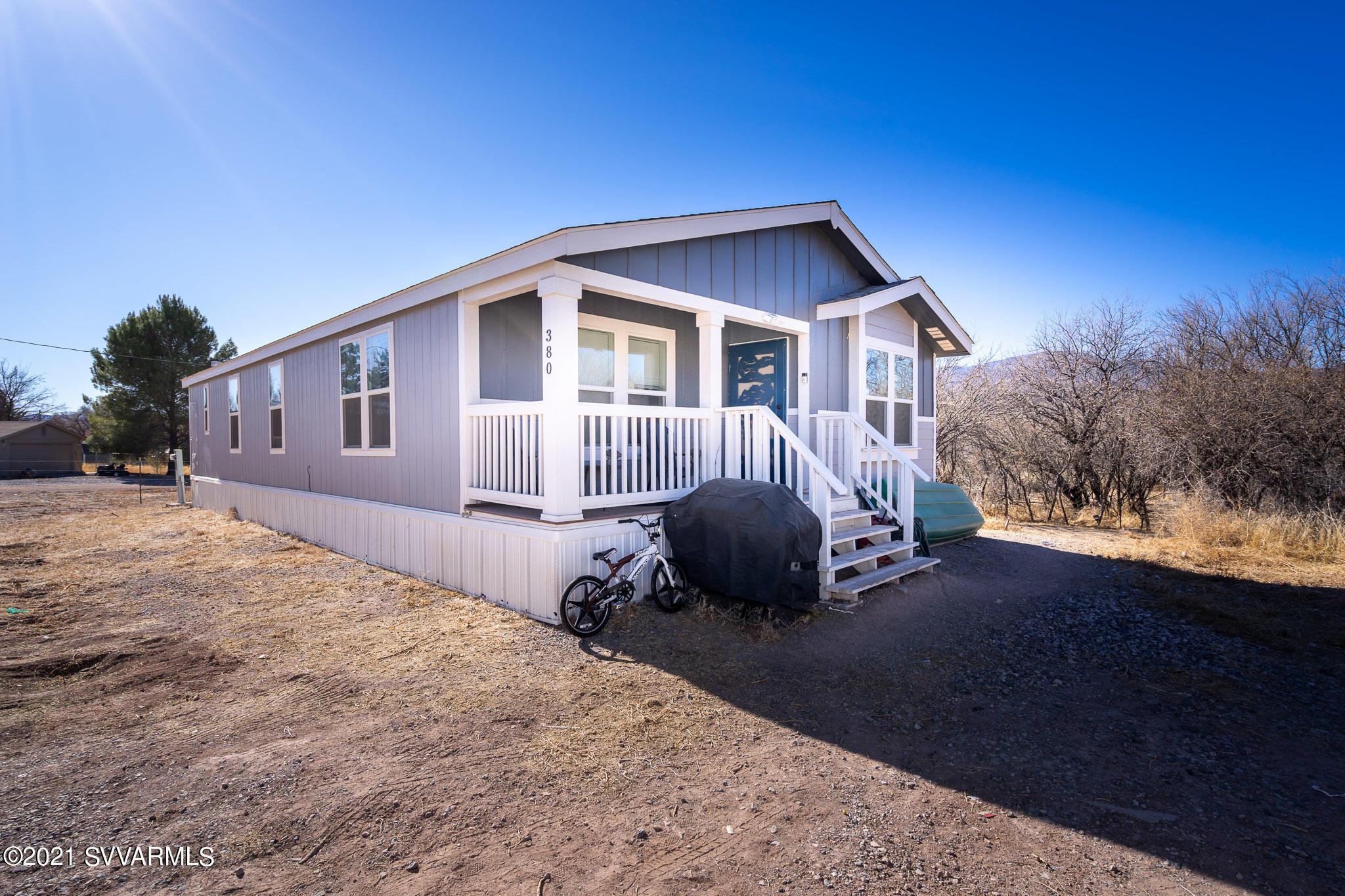 380 Hope Place Cottonwood, AZ 86326