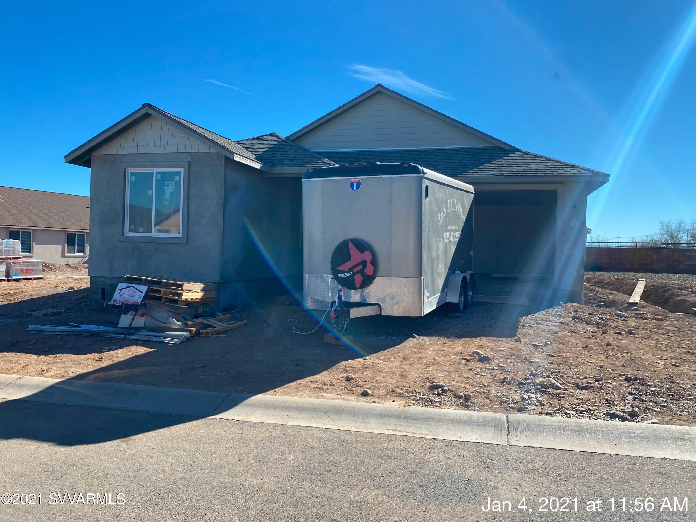 1533 Chateau Drive Cottonwood, AZ 86326