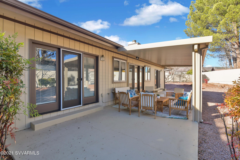111 E Lindsay Way Sedona, AZ 86351