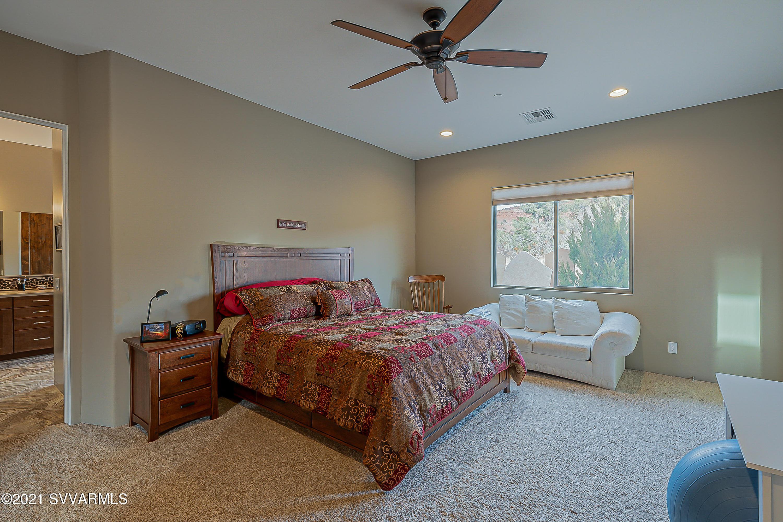 25 Cathedral Ranch Drive Sedona, AZ 86351