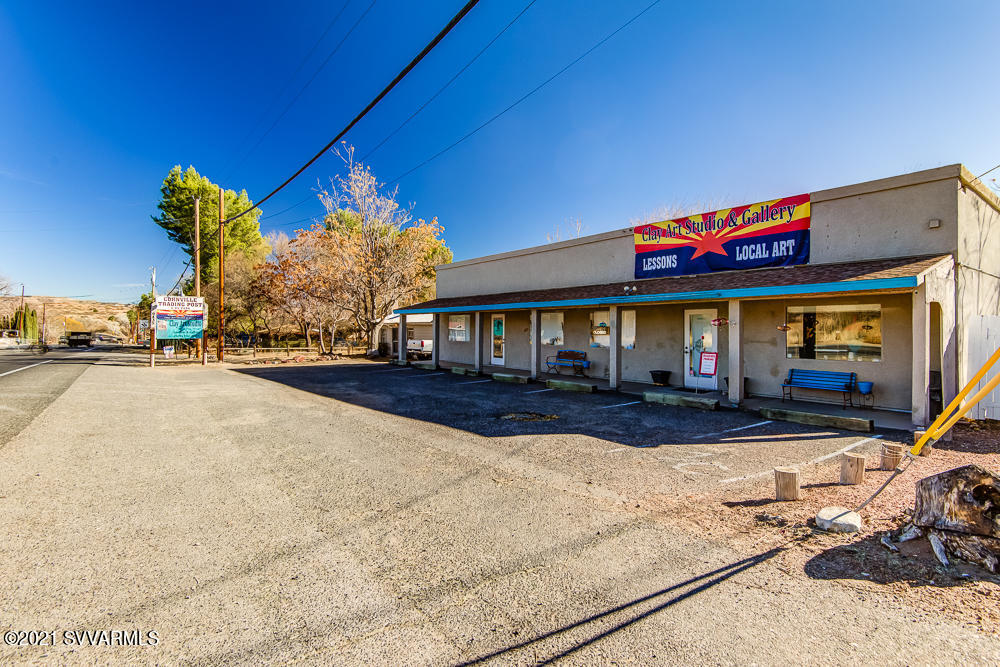 9535 E Cornville Rd Cornville, AZ 86325