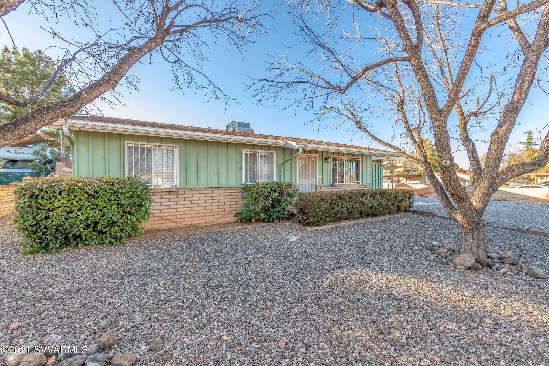 806 S 5th St Cottonwood, AZ 86326