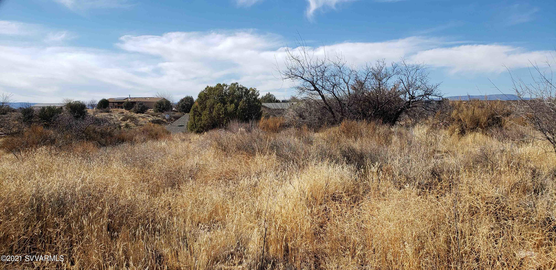 5760 N Vicki Lane Rimrock, AZ 86335