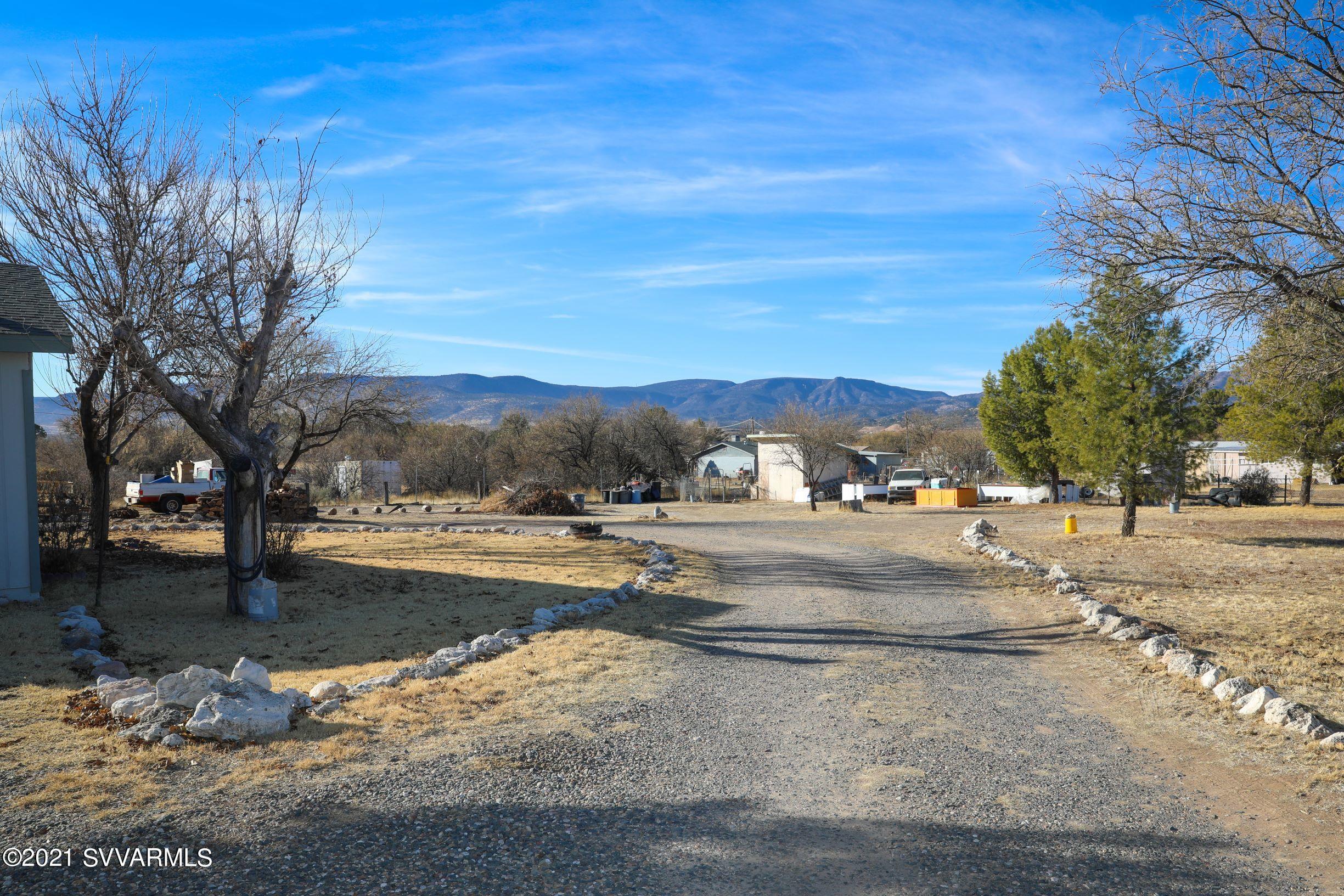 3745 Center Lane Camp Verde, AZ 86322