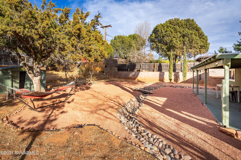 2070 Sanborn Drive Sedona, AZ 86336