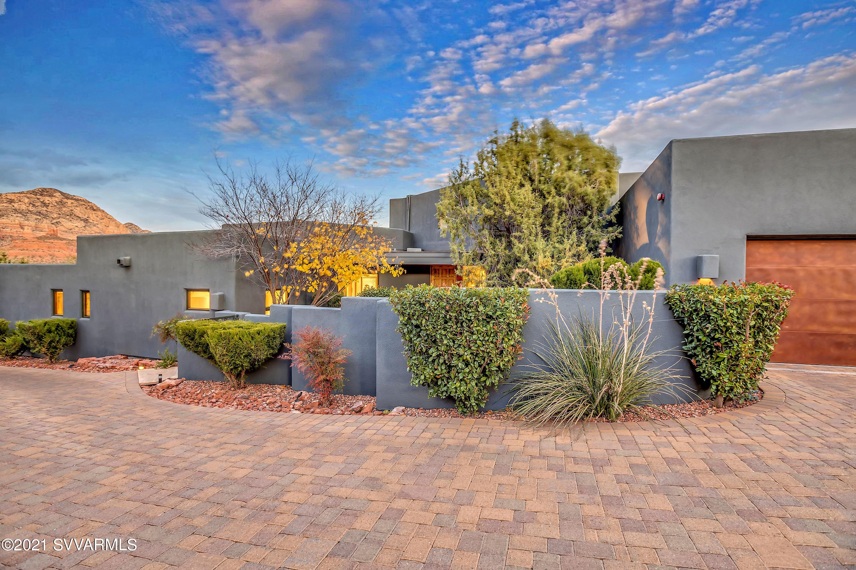 45 Opal Court Sedona, AZ 86336