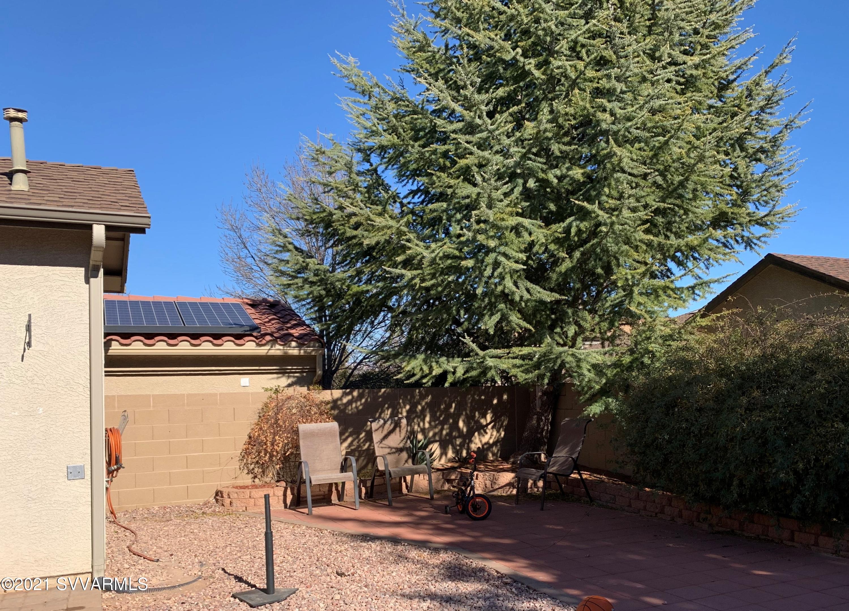 577 Whistle Stop Rd Clarkdale, AZ 86324