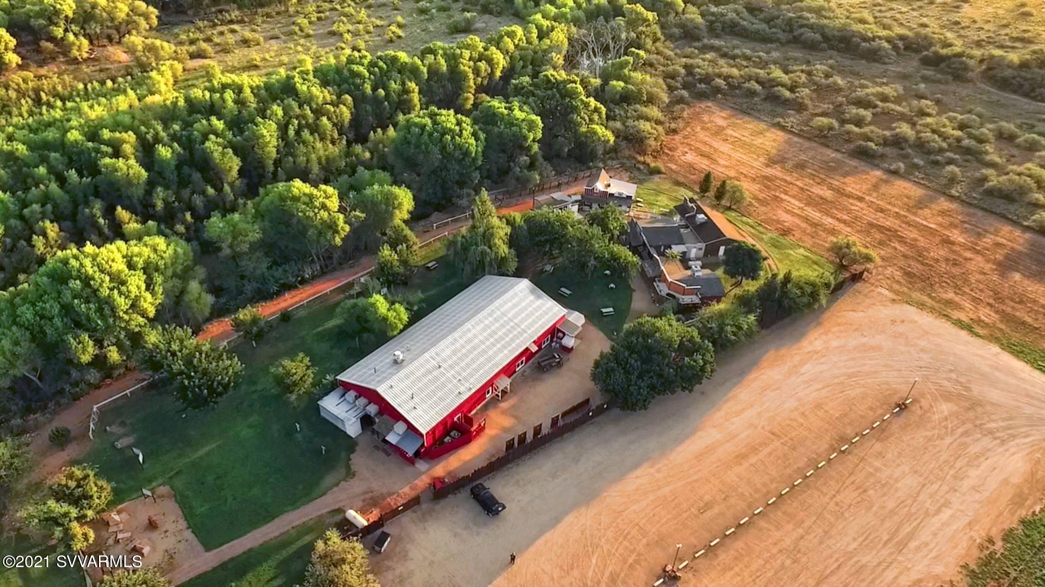 1875 Mabery Ranch Rd Cottonwood, AZ 86326