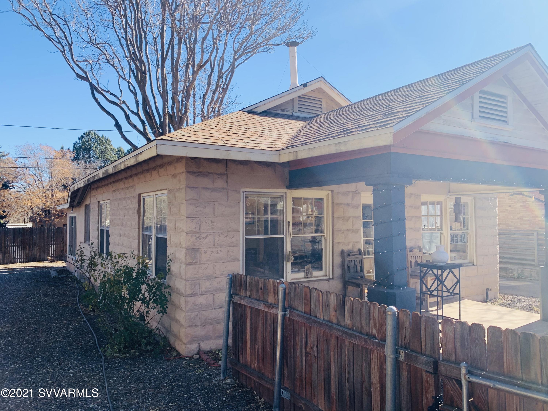 703 N 4th St Cottonwood, AZ 86326