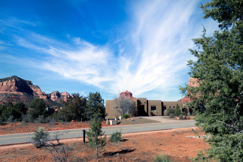 140 Suncliffe Drive Sedona, AZ 86351