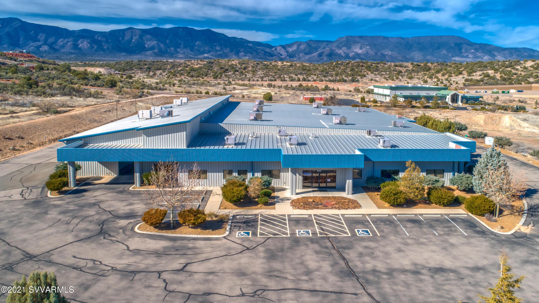 6000 E Coury Drive Cottonwood, AZ 86326