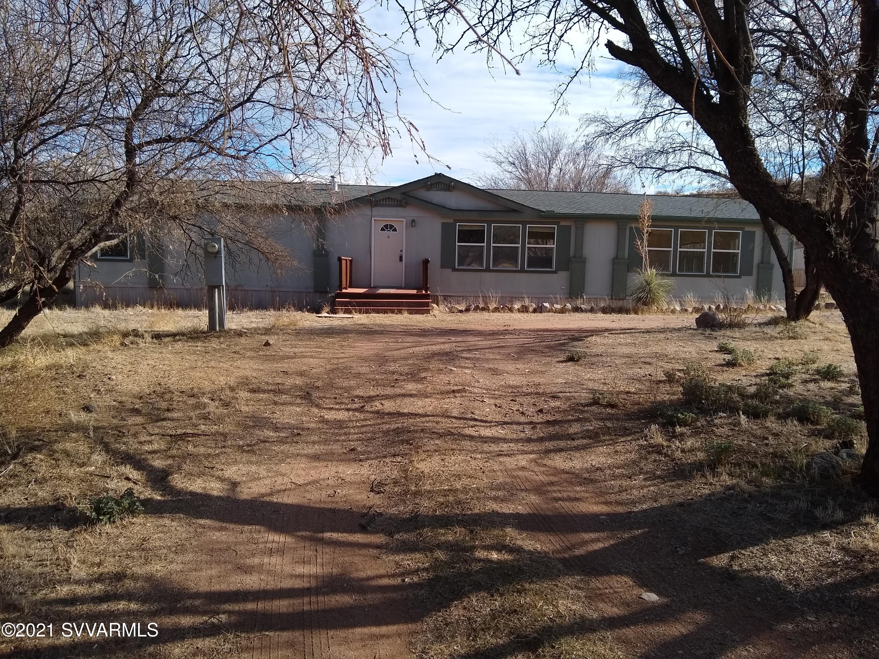 6335 S Desert Dawn Rd Camp Verde, AZ 86322