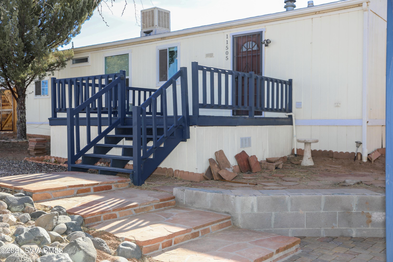 11505 E Family Lane Cornville, AZ 86325