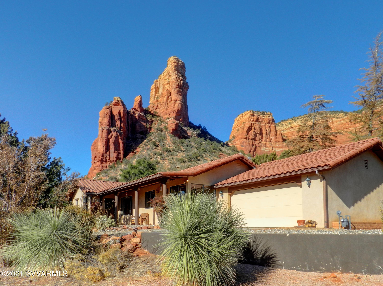 90 Coffee Pot Rock Rd Sedona, AZ 86351