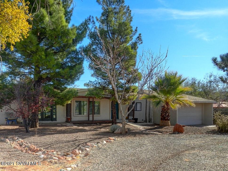 70 Andante Drive Sedona, AZ 86336