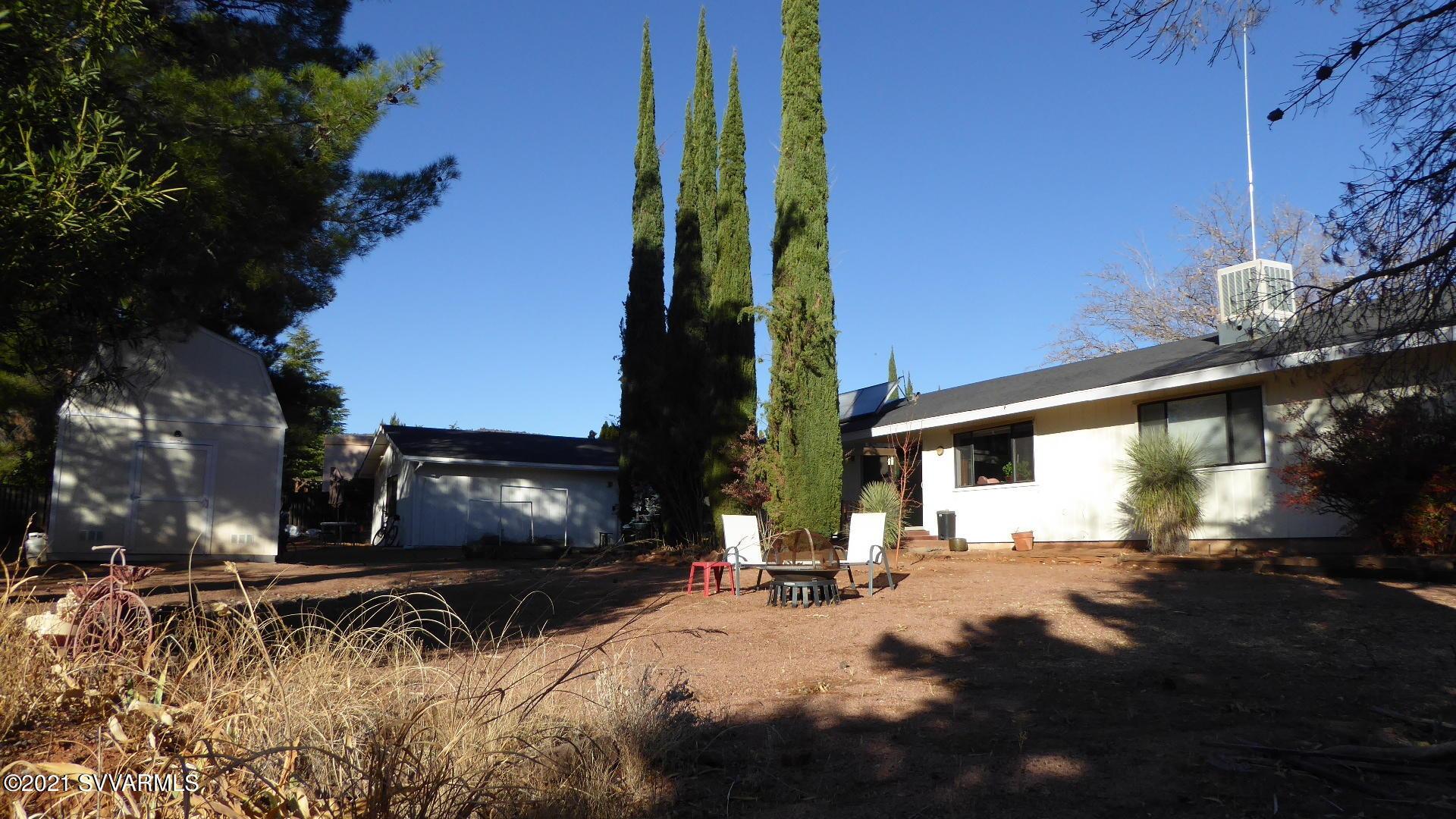 140 E Tonto Drive Sedona, AZ 86351