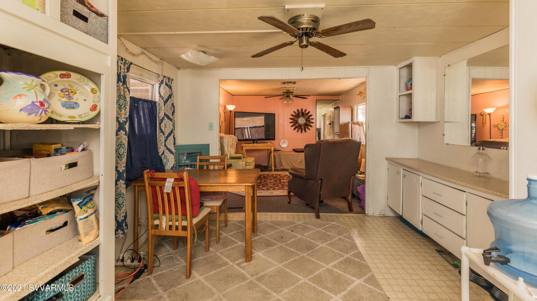 1630 E Coconino St UNIT #17 Cottonwood, AZ 86326