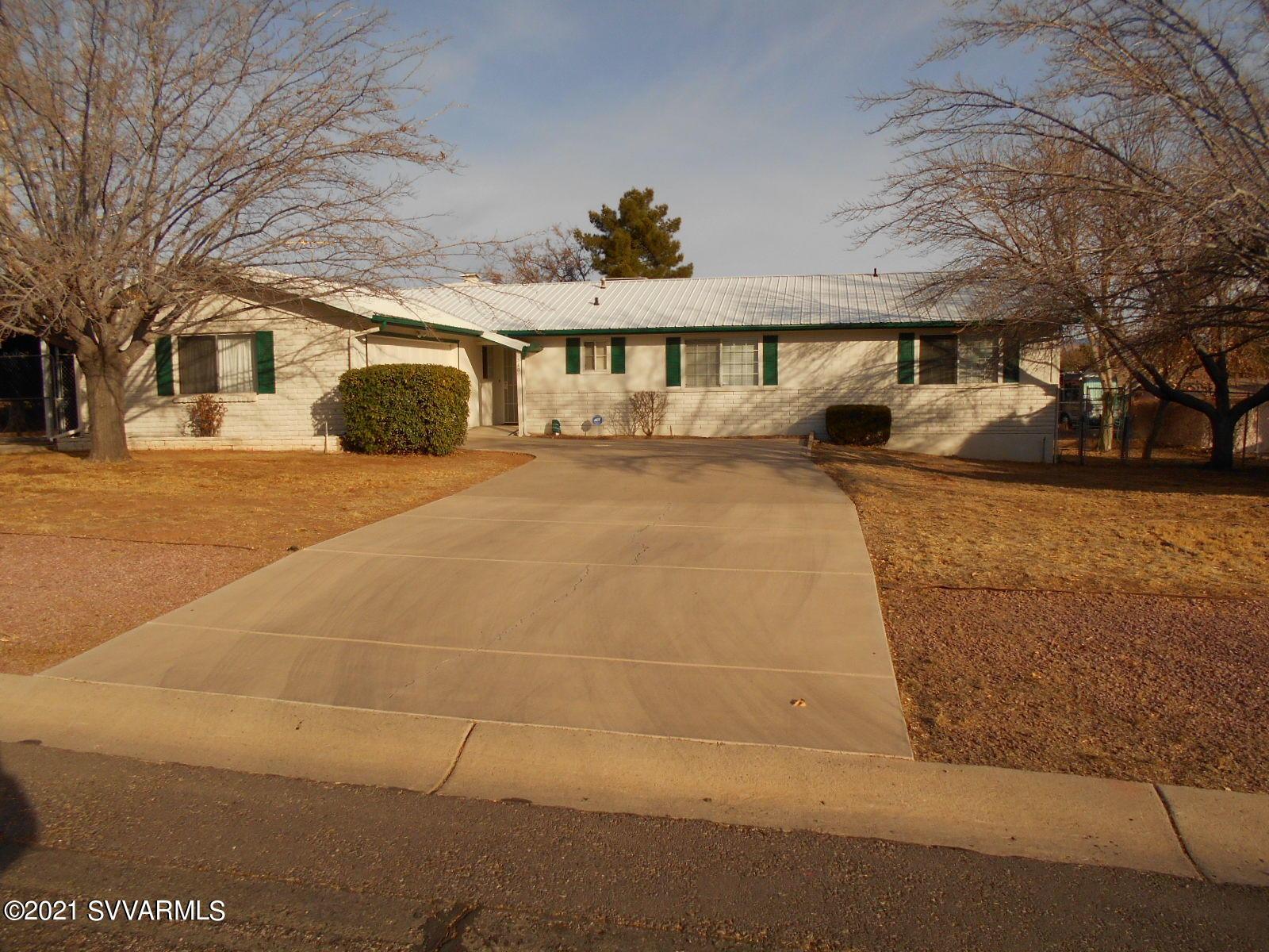 340 Black Hills Drive Clarkdale, AZ 86324