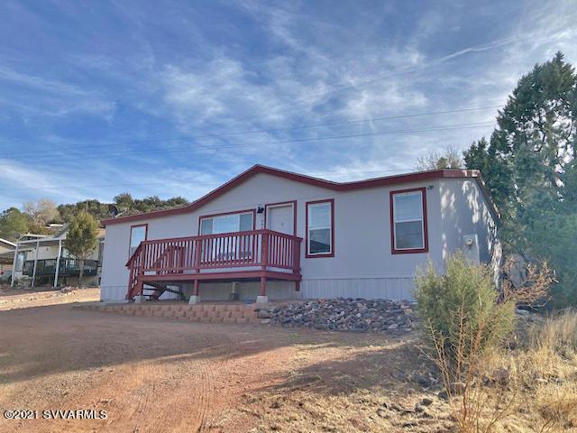 4940 N Pow Wow Pass Rimrock, AZ 86335